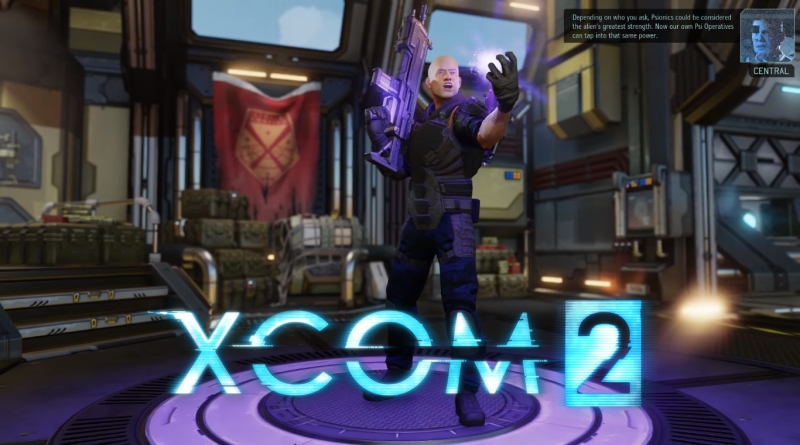 How to Unlock XCOM 2 Psi Operative Class