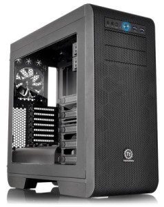 Thermaltake Core V51 Power Cover Chassis Edition