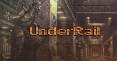 UnderRail Walkthrough