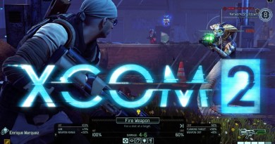 XCOM 2 Walkthrough