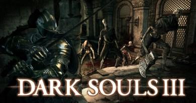Dark Souls III Find Untended Graves Secret Area