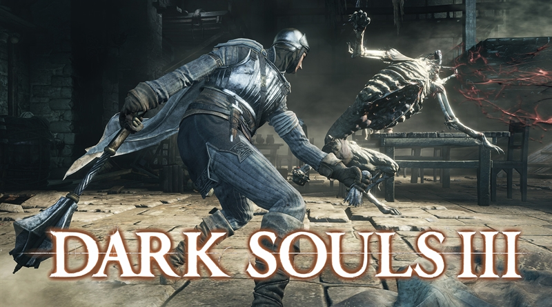 How to Kill Every Boss in Dark Souls III