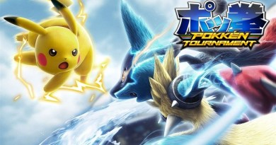 How to Unlock All Characters in Pokken Tournament