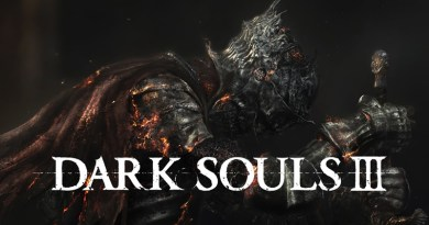 New Trailer Accursed Released for Dark Souls III