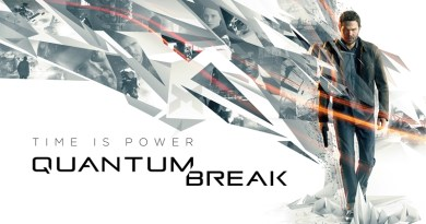 Quantum Break Was Originally Alan Wake 2