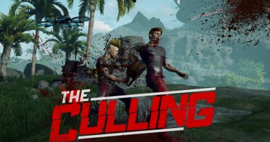 The Culling Beginner's Guide