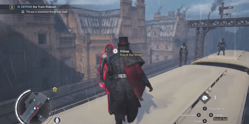 Assassin's Creed Syndicate The Last Maharaja Review