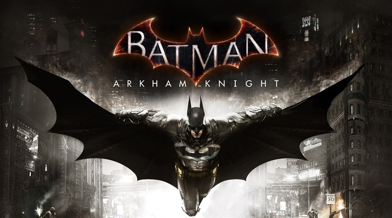 Best PS4 Games You Must Play - Batman Arkham Knight