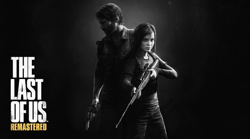 Best PS4 Games You Must Play - The Last Of Us Remastered