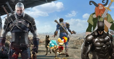 Best PS4 Games You Must Play