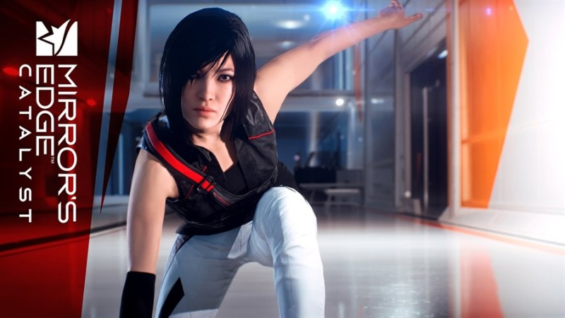 Mirror's Edge Catalyst - Too Short and Too Empty