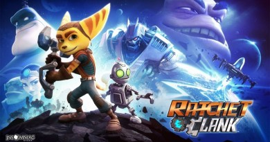 Ratchet And Clank Walkthrough PS4