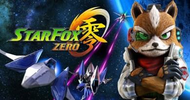Star Fox Zero Walkthrough