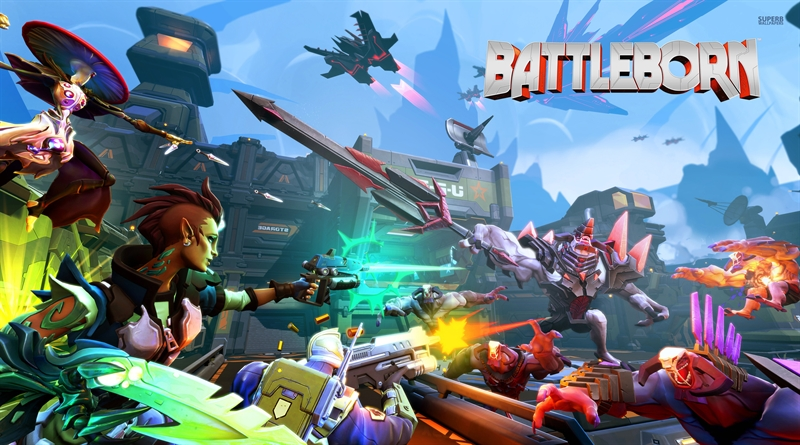 Battleborn Errors, Low FPS, Crashes and Fixes
