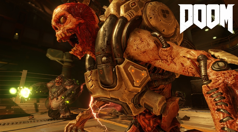 Doom 2016 Cheats and Console Commands