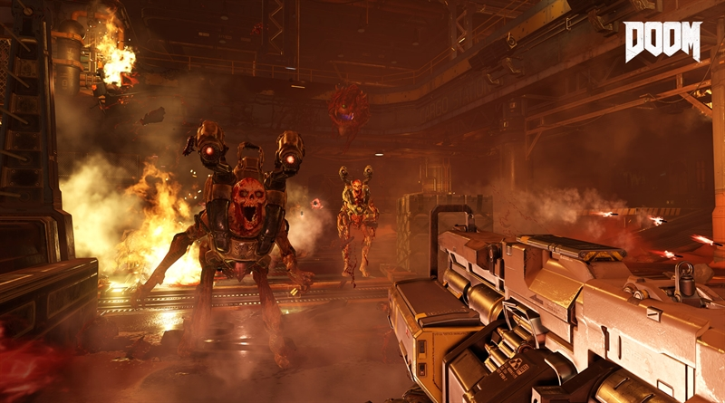 Doom 2016 Collectibles and Secrets Guide