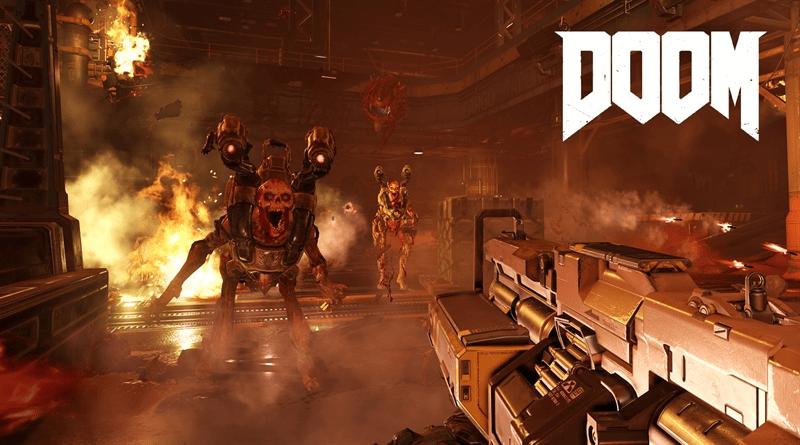 Doom 2016 Multiplayer Beginners Tips