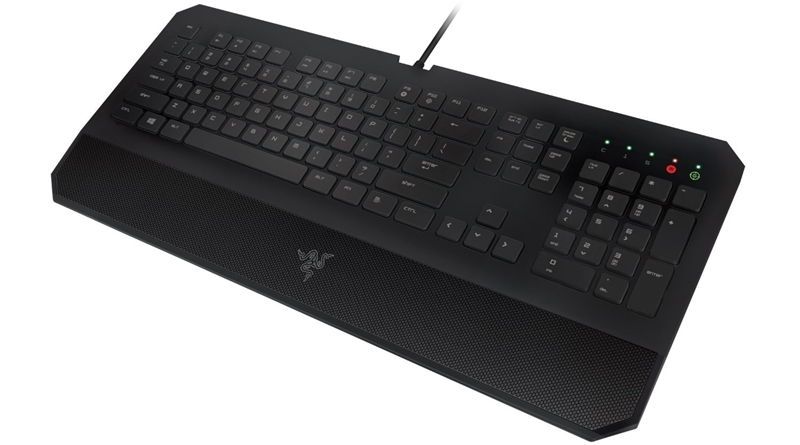 Razer DeathStalker Essential Gift for Gamers Under $50