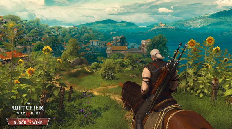 The Witcher 3 Blood and Wine Achievements and Trophies