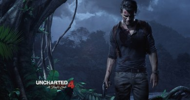 Uncharted 4 A Thief's End Walkthrough