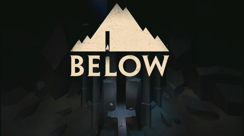 Xbox One Best Games of 2016 - BELOW