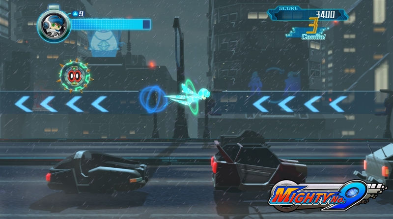 Mighty No. 9 Achievements and Trophies