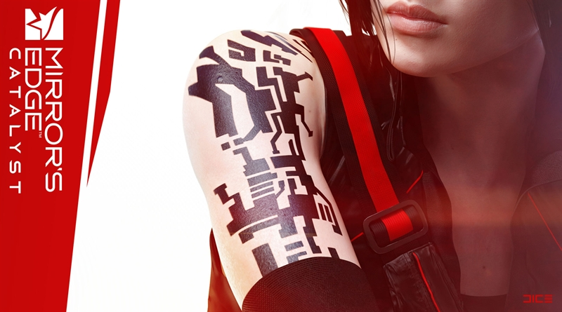 Mirror's Edge Catalyst Create Custom Time Trials