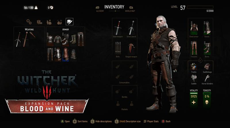 Witcher 3 Armor Piercing Silver Sword   Pwner