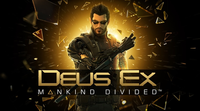 Deus Ex Mankind Divided Walkthrough