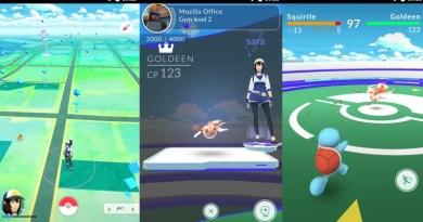 Pokemon Go Find And Catch Pokemon