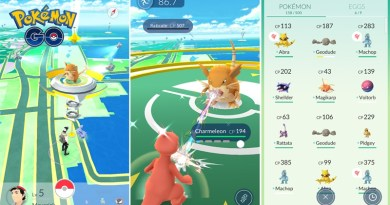 Pokemon Go Gym Battles and Rewards Guide