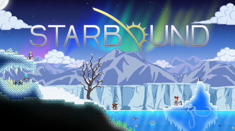 Starbound Errors Crashes and Bug Fixes ~ FunkyVideoGames