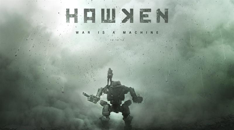 Top 10 Video Games Coming in July - Hawken