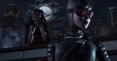 Batman The Telltale Series Crash and Error Fixes