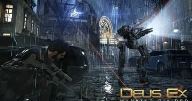 Deus Ex Mankind Divided Achievements