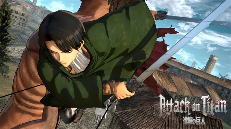 How to Unlock All Characters in Attack on Titan