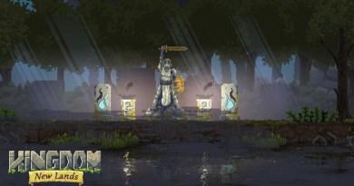 Kingdom New Lands Walkthrough