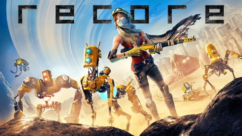 Top 10 Best Games of September 2016 - ReCore