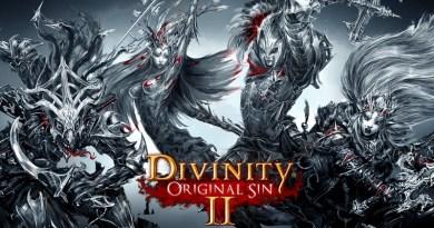 Divinity Original Sin 2 Walkthrough