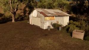Every Barn Find Location in Forza Horizon 3 - 2nd Barn
