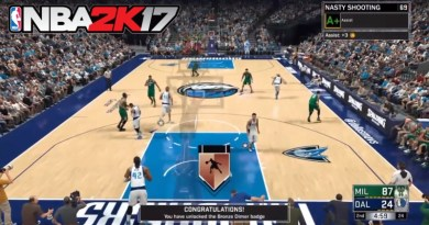 Fastest Way to Get Dimer Badge in NBA 2K17