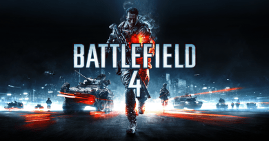 Free DLC Expansions of Battlefield 4