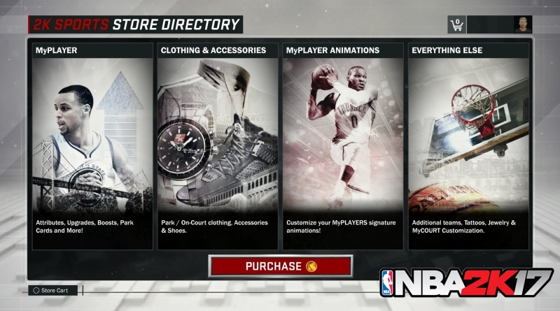 How to Earn VC Fast in NBA 2K17