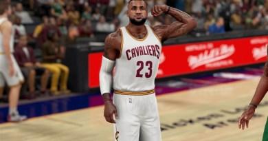 How to Unlock Secret Grand Badges in NBA 2K17