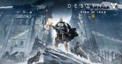 How to Unlock Sing the Iron Song Trophy Achievement in Destiny Rise of Iron