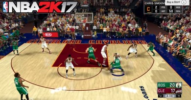 NBA 2K17 Achievements Guide