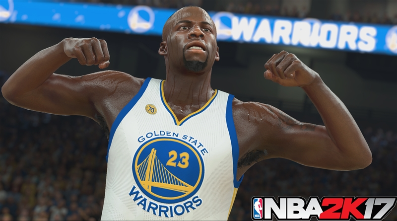 NBA 2K17 Issues Problems and Fixes