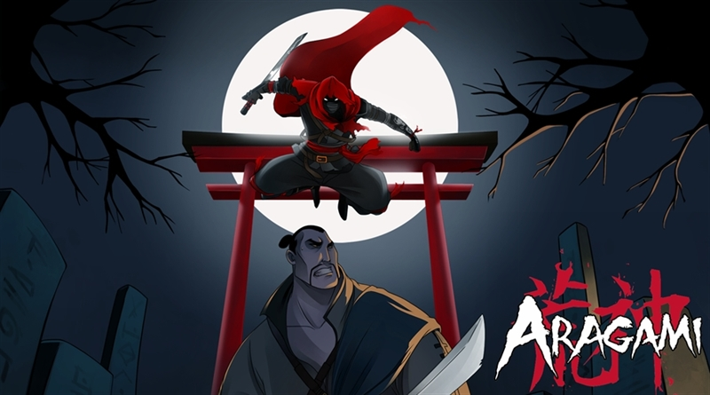Aragami Game Walkthrough