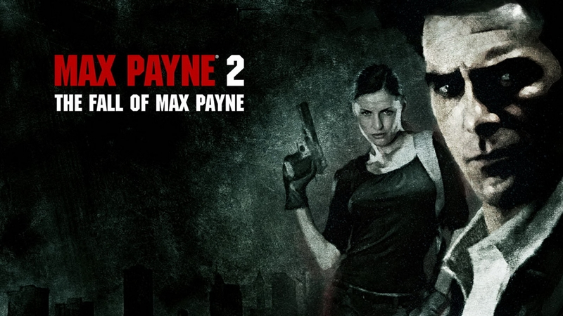 Best Low End PC Games - Max Payne 2