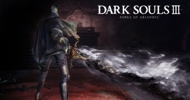 Dark Souls 3 Ashes of Ariandel Review